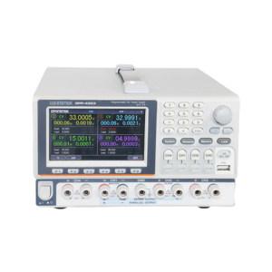 GWINSTEK/固纬 电源 GPP4323 标准版 usb口 配usb线 232通讯 1个