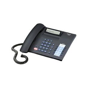 GIGASET/集怡嘉 有绳电话机 2025C 黑 硬塑 1台