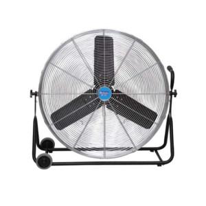 DETON/德通 移动式工业用台地式风扇 FF-60M/220V 600MM 1台