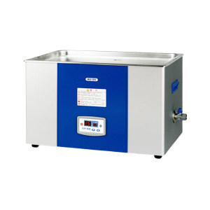 KUDOS/科导 低频加热型超声波清洗器 SK8200BT 超声功率500W 22.5L 1台