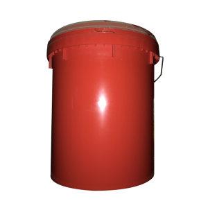 TOTAL/道达尔 真空泵油 PV100 20L 1桶