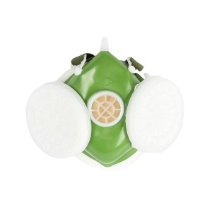 TF/唐丰 防尘面具套装 301 包含滤棉 1个