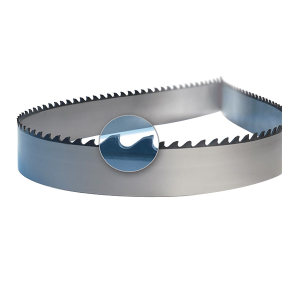 LENOX/雷诺克斯 硬质合金带锯条 3505 TR-27×0.90×3/4-VPVR 3505 TR-27×0.90×3/4 1条