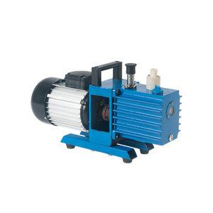 TANS/谭氏真空 2XZ系列直联旋片式真空泵 2XZ-0.25 0.12kW 抽速1.1m³/h 极限真空度≤0.065mbar 电压220V 60Hz 1台