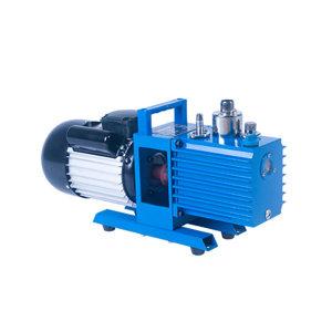 TANS/谭氏真空 2XZ系列直联旋片式真空泵 2XZ-0.5 0.18kW 抽速2.1m³/h 极限真空度≤0.0133mbar 电压220V/380V 60Hz 1台
