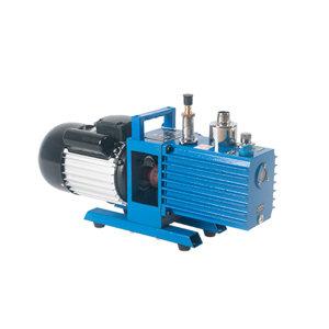 TANS/谭氏真空 2XZ系列直联旋片式真空泵 2XZ-1 0.25kW 抽速3.6m³/h 极限真空度≤0.0133mbar 电压220V/380V 50Hz 1台