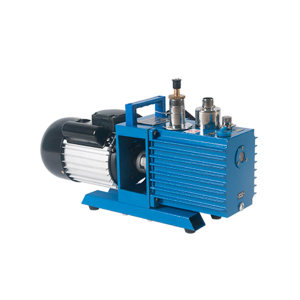 TANS/谭氏真空 2XZ系列直联旋片式真空泵 2XZ-2 0.37kW 抽速7.2m³/h 极限真空度≤0.0133mbar 电压220V/380V 50Hz 1台