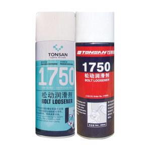 TONSAN/天山可赛新 松动润滑剂 TS1750 400mL 1瓶