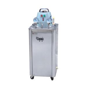 GREATWALL/郑州长城 循环水式多用真空泵 SHB-B88 0~80L/min 1台