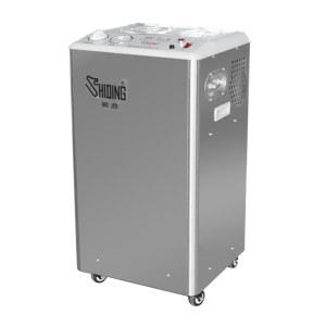 GREATWALL/郑州长城 循环水式多用真空泵 SHB-B95T 0~100L/min 1台