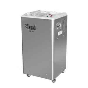 GREATWALL/郑州长城 循环水式多用真空泵 SHB-B95A 0~100L/min 1台