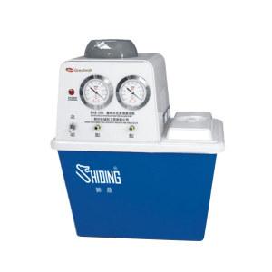 GREATWALL/郑州长城 循环水式多用真空泵 SHB-ⅢA 0~80L/min 1台