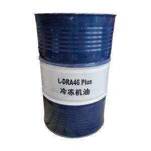 KUNLUN/昆仑 冷冻机油 L-DRA46-PLUS 170kg 1桶