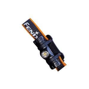 FENIX/菲尼克斯 户外400流明照明头灯强光越野跑步中白光AA头灯轻量型防水 HM23 含1节AA电池 1个