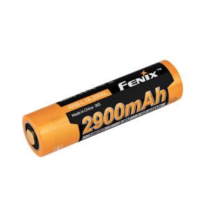 FENIX/菲尼克斯 强光手电筒可充电锂电池18650低温电池-40度 ARB-L18-2900L 1个