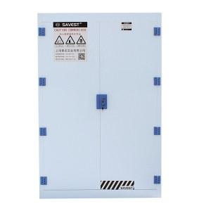 SAVEST/赛维斯特 强酸碱储存柜 WJ810900 90Gal 双门 手动 1台