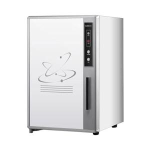 CANBO/康宝 家用立式消毒柜 RLP60A-3(1)/XDR50-A31X 外形尺寸425×365×610mm 600W AC220V 1台