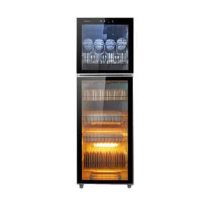 CANBO/康宝 柜式消毒柜 ZTD350K-2U/XDZ300-K2UX 外形尺寸550×470×1640mm 1350W AC220V 1台
