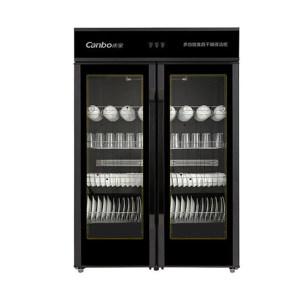 CANBO/康宝 多功能干燥保洁柜 GPR700A-4 外形尺寸1120×522×1760mm 1615W AC220V 1台
