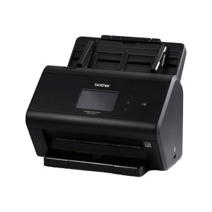 BROTHER/兄弟 馈纸式网络扫描仪 ADS-2800W 1台