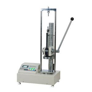 HBO/海宝 弹簧拉压试验机 HT-5000P 带微型打印机 1台