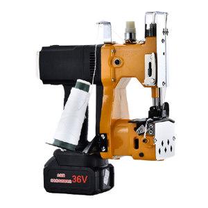 GENERAL/通用 缝包机 GK9-370 电池容量2500mAh 缝纫厚度0.3~10mm 功率190W 1个