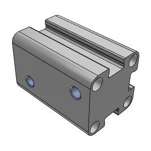 SMC 油缸 CHKGB63-15 1条