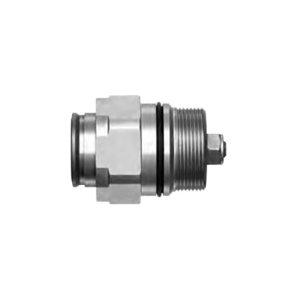 NITTO-KOHKI/日东工器 快速接头 MALC-2S SUS X100 接管外径24mm 工作压力5MPa 1个