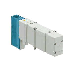 SMC 金属底板 SY7A00-5U1 1个