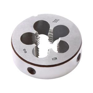 CHILON/成量 公制圆板牙 M5×0.8 1个