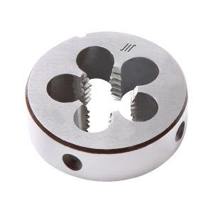 CHILON/成量 公制圆板牙 M10×1.5 1个