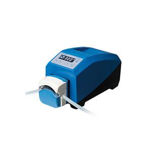 LONGER/兰格 工业蠕动泵 G300-1J(泵头型号BZ15-13-D) 转速范围0~300RPM 流量范围0~800mL/min 单通道流量800mL/min 通道数量1 正反转可逆 1台