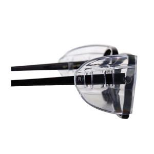 GC/国产 眼镜护翼 眼镜侧翼 适配镜腿小于12mm 1副