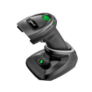 ZEBRA/斑马 DS2200系列二维无线扫描枪 DS2278 黑色 串口标配 1把