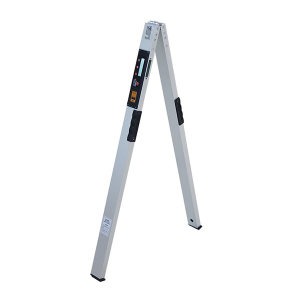 SNDWAY/深达威 数显工程尺 SW-LR180 2m数显 角度+坡度两种显示方式 角度误差0.1度 尺寸误差0.5mm 1台