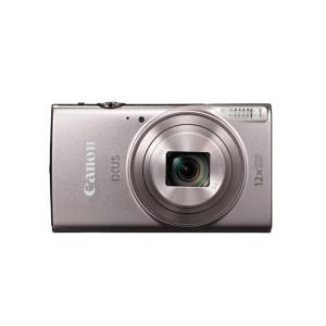 CANON/佳能 数码相机 IXUS 285 HS 2020万像素 银色 12倍光学变焦 25mm超广角 1台