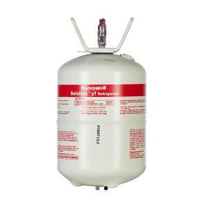 HONEYWELL/霍尼韦尔 制冷剂 R1234YF 4.5kg 1瓶
