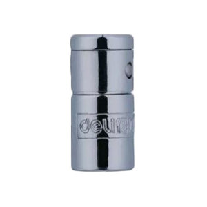 DELI/得力 6.3mm系列旋具头接头 DL2353 6.3mm 1个