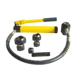 DELI/得力 液压开孔器组套 DL-YQK8B 22-60 1套