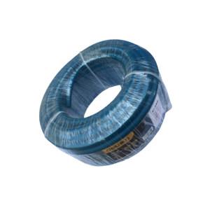 DELI/得力 氧气管 DL-Q3010Y φ10mm×30m 1卷