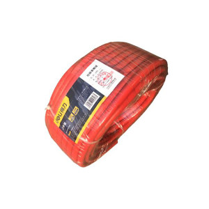 DELI/得力 乙炔管 DL-Q3010Z φ10mm×30m 1卷
