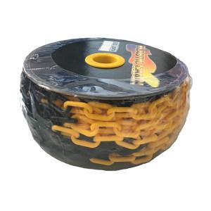 BL 塑料隔离链条 99075 线径6mm*25m 1卷