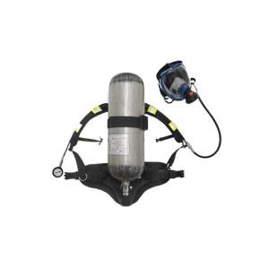 HAIGU/海固 GB工业款正压式空气呼吸器 HG-GB-RHZKF12/30 12L 1套