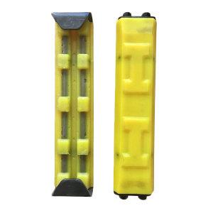 ZKH/震坤行 脚链板 挖掘机履带牛津块 长度500mm 1块