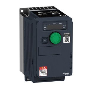 SCHNEIDER/施耐德电气 ATV320系列变频器 ATV320U15N4C 1个