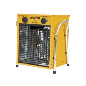 MASTER/玛斯特 电暖风机 B 5EPB 2.5/5kW 230V/50Hz 1台
