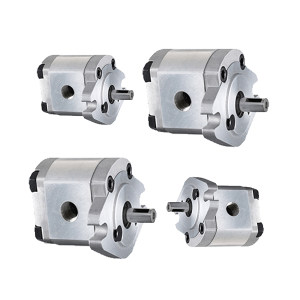 KOMPASS/康百世 齿轮泵 P105RP01GT 1台
