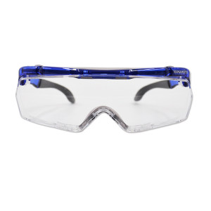YK/山本光学 安全防护眼镜 SN-770 防雾防刮擦 1副