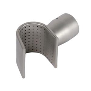 WELDY 风枪嘴 筛孔型反射风嘴34*50mm 1个