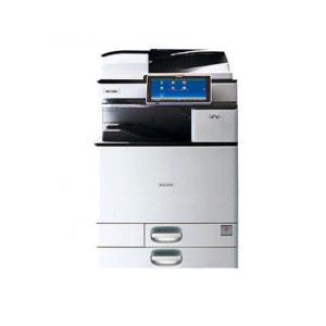 RICOH/理光 A3黑白数码复合机 MP 4055SP 标配+输稿器 1台